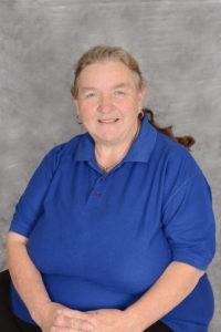 Jenny Dudley Seahawk Preschool Manager